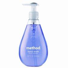 Hand Wash French Lavender Liquid Bottle - 12-oz. / 6 per Case (Set of 6)