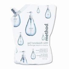Method® Gel Handwash Refill Sweet Water Scent Pouch - 34-oz.