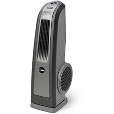 "30"" Space-Saving High Velocity Oscillating Tower Fan"
