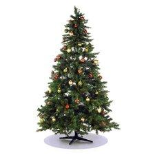Christmas Tree Mat