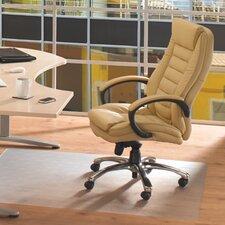 Cleartex Advantage Hard Floor Gradient Edge Chair Mat