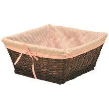Willow Large Basket Liner (Set of 2)