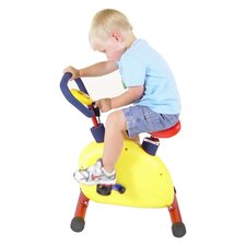 Fun and Fitness Kids Stationary Bike