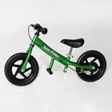 "Boy's 12"" Ezee Mini Glider Balance Bike"