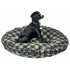 Supersoft Round Dog Pillow