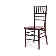 Armless Chiavari Stacking Chair