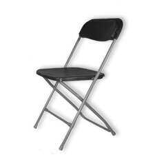 Folding Chair (Set of 10)