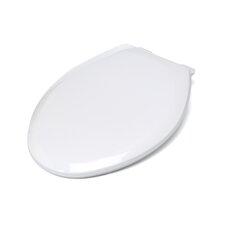 Ez Close Premium Plastic Elongated Toilet Seat