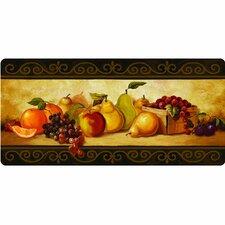 Cushion Comfort Gourmet Fruit Mat