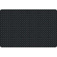 Diamond Foot Anti-Fatigue Doormat