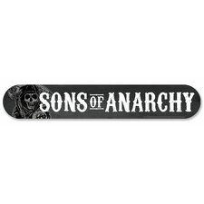 Sons of Anarchy Throw Line