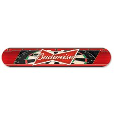 Budweiser Throw Line