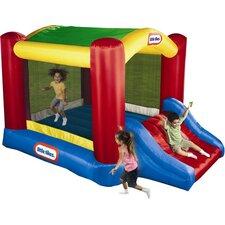 Shady Jump 'n Slide
