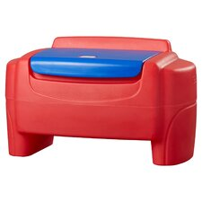 Sort 'n Store Toy Box