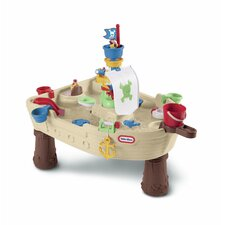 Anchors Away Pirate Ship