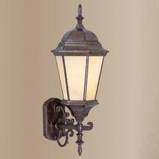 Hamilton 1 Light Wall Lantern