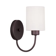 Sussex 1 Light Wall Sconce