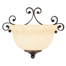 Manchester 1 Light Wall Sconce