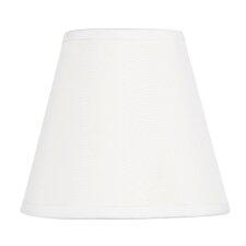 "5"" Silk Empire Lamp Shade"