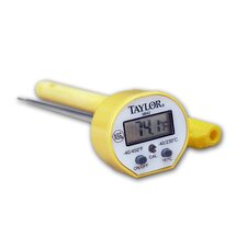 Five Star Commercial Instant Read Pocket Thermometer (Set of 6)