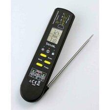 Digital Waterproof Dual Temperature Thermometer