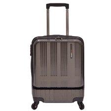 """Tribecca Mobile Office 20.5"""" Hardshell Spinner Suitcase"""