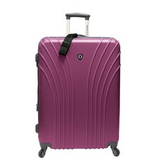 "28"" Expandable Hardsided Spinner Suitcase"