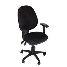 Grandeur Conference's High Back Mesh Desk Chair