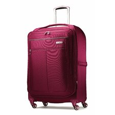 "Mightlight 25"" Spinner Suitcase"