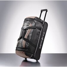 "Andante 32"" Drop Bottom Wheeled Duffel"