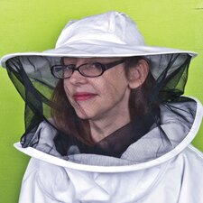 BeeKeeping Hat and Veil (Set of 4)