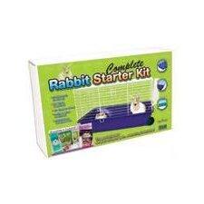 Home Sweet FM Browns Rabbit Starter Kit