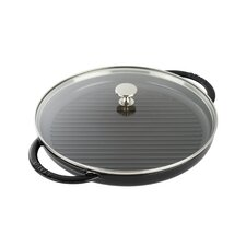 "12"" Grill Pan"