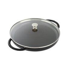 "12"" Grill Pan"