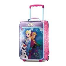 "Disney Frozen 18"" Upright Suitcase"