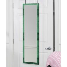 Over the Door Full Length Mirror