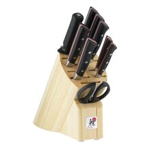 10 Piece Paring Knife Set