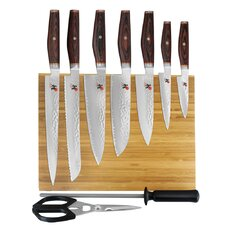 Artisan 10 Piece Knife Block Set