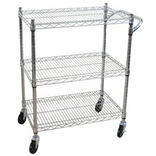 Heavy Duty All Purpose Utility Cart