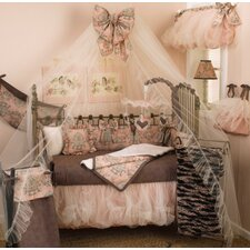 Nightingale 7 Piece Crib Bedding Set (Set of 7)