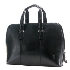 Italico Classic  Leather Briefcase