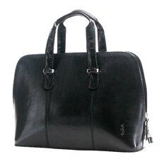 Italico Classic  Leather Briefcase