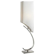 """Appleton 36"""" H Table Lamp with Novelty Shade"""