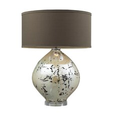 """Limerick 25"""" H Table Lamp with Drum Shade"""