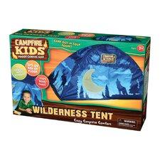 Campfire Kids Wilderness Tent