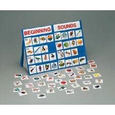 Beginning Sounds Pocket Chart
