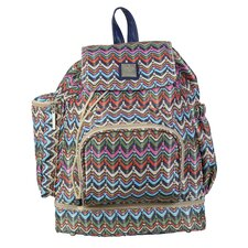 Ripples Backpack