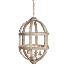 Joplin 4 Light Pendant