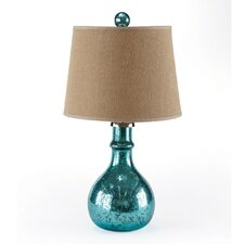 "Avery 21"" H Table Lamp with Empire Shade"