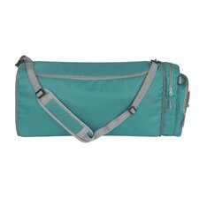 "Convertible Crossbody 11"" Travel Duffel"